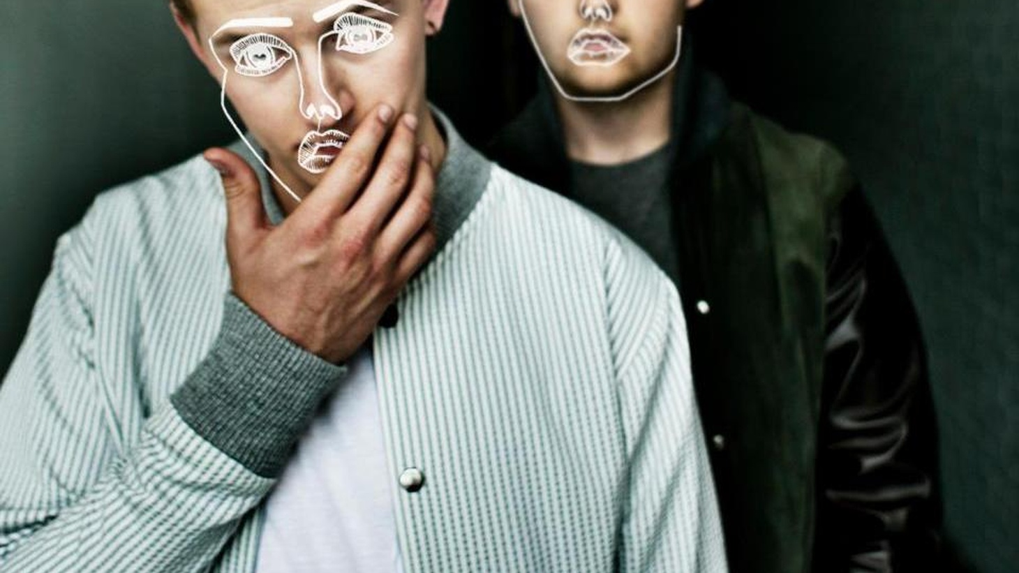 London-based sibling duo Guy and Howard Lawrence, aka Disclosure, made a special mix for the show in anticipation of their first ever LA appearance.