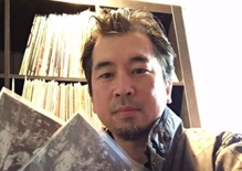 Guest Mix: Aki Abe owner of Cosmos Records