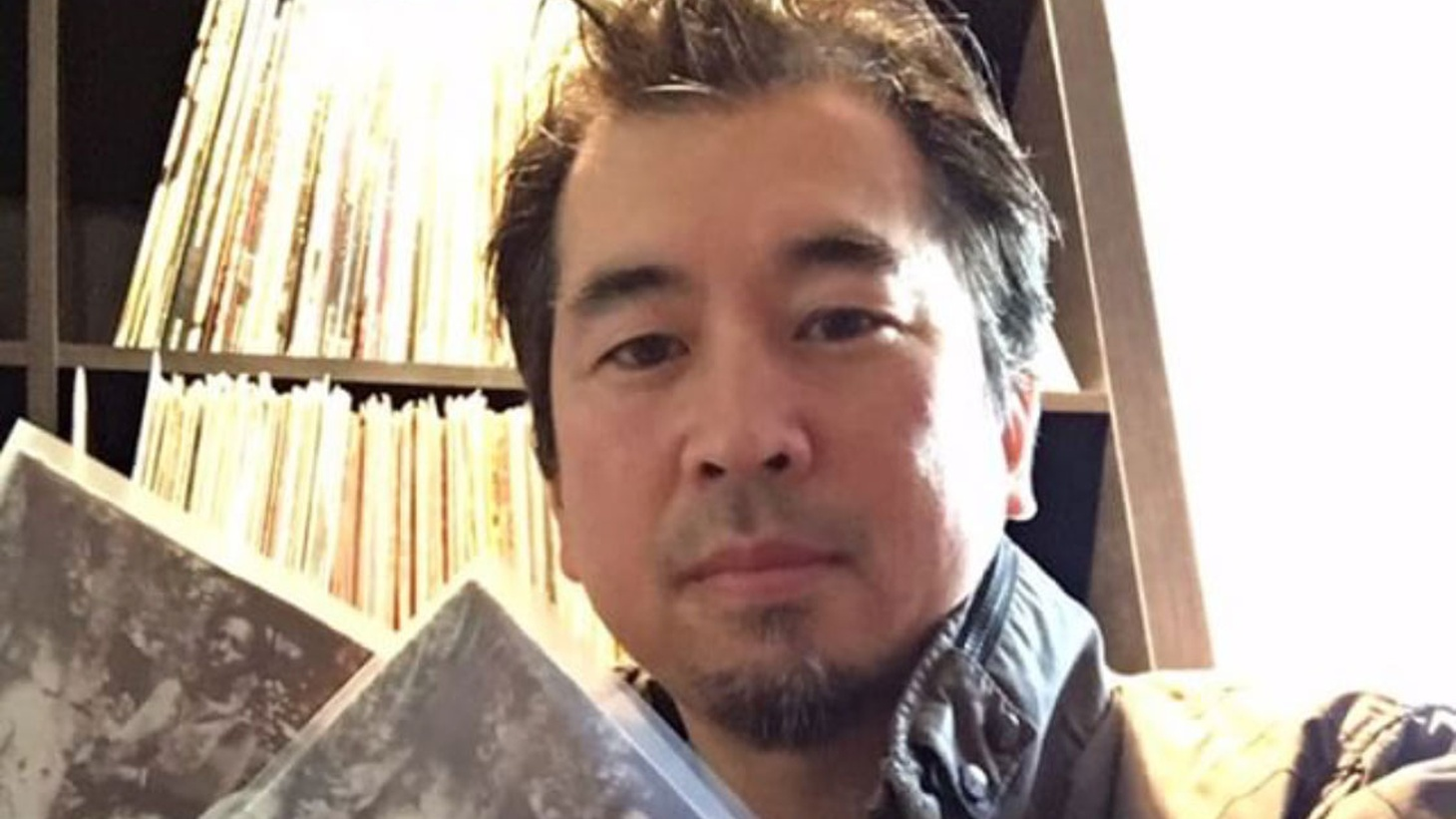 Mathieu hosts renowned record connoisseur Aki Abe for an hour long mix of Brazilian gems.