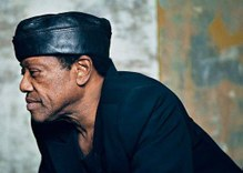 Mathieu Schreyer Pays Tribute to the Late Bobby Womack