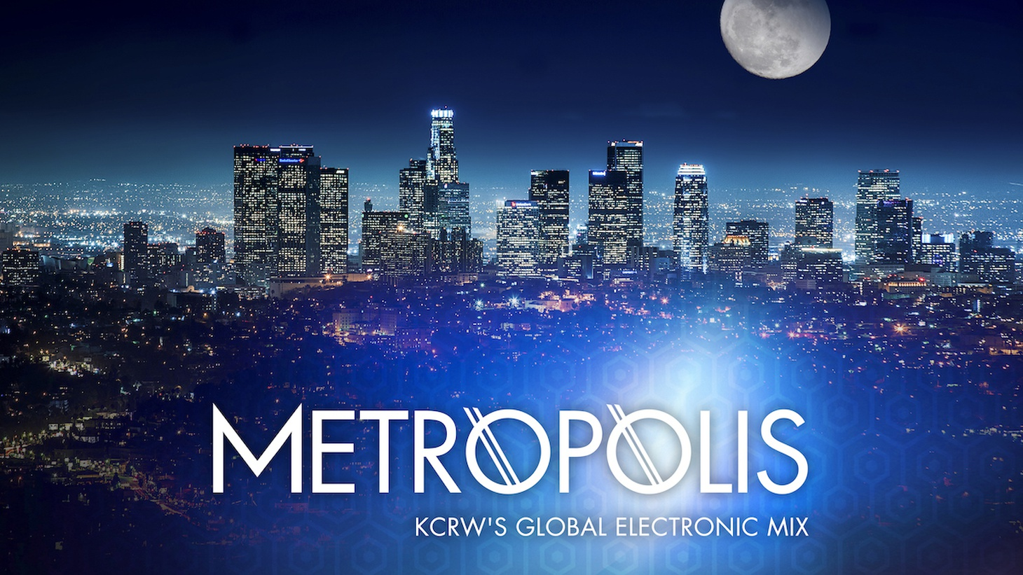 DJ Marques Wyatt guest DJs and talks with Jason Bentley on Metropolis. Marques has a new mix compilation on Om Records called Horizons.