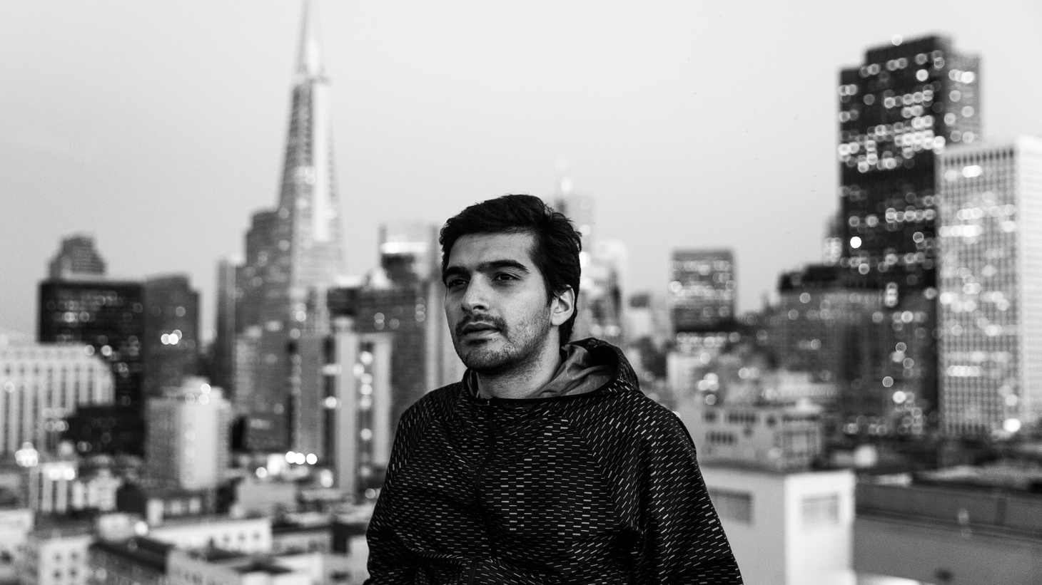 Iran born and SF-based DJ/producer Ardalan has been carving out his reputation in the electronic scene. Known for their energy, sass, and wickedly wry samples, his mixes and remixes always offer a fresh perspective to the eager ear.