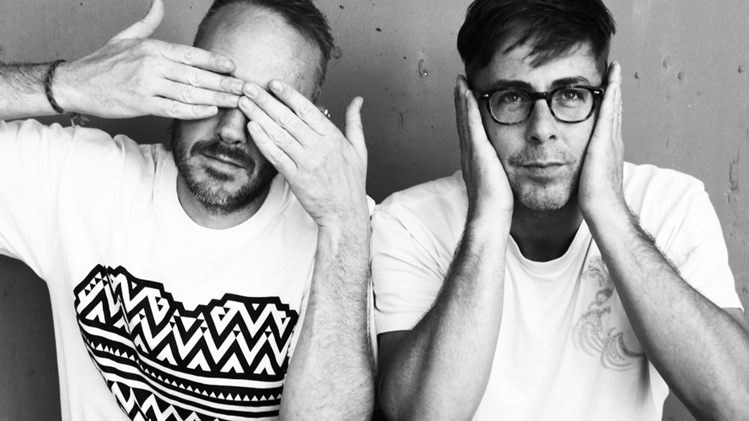 Jason is joined in studio by Felix Burton and Simon Ratcliffe of Basement Jaxx to talk about their place in the pantheon of EDM, their new album Junto and to share an exclusive mix of some of their current favorites.