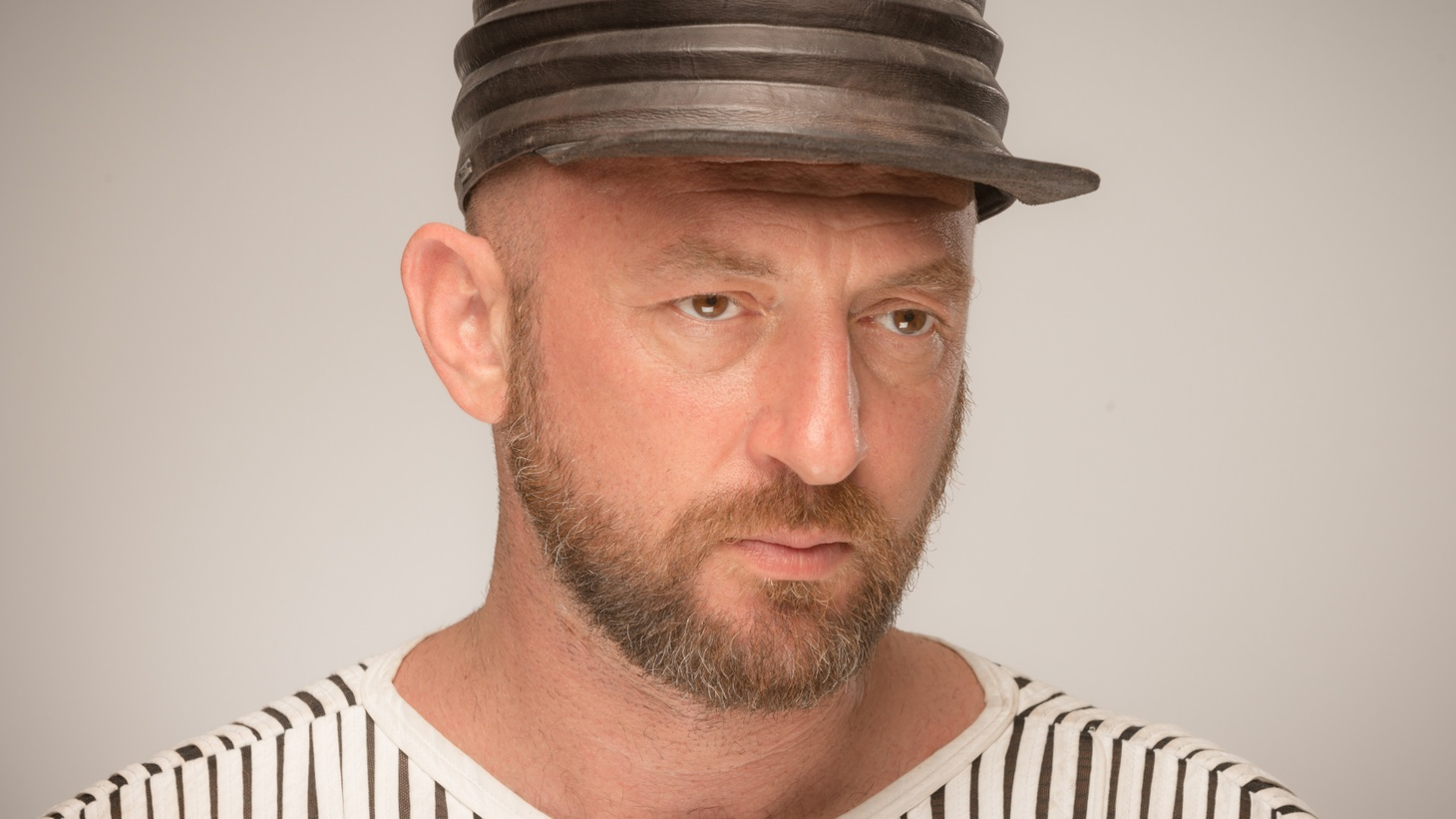 Alongside his own DJ and production career, Damian Lazarus also acts as curator of musical events such as Day Zero, Get Lost, and Rebel Rave, and even his record label Crosstown Rebels.