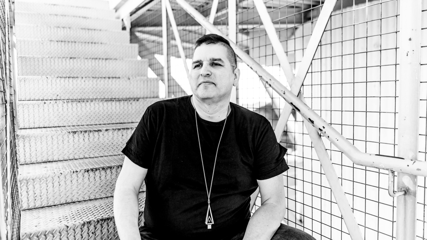 Dance music luminary Martin Mendoza, a.k.a. Doc Martin, is primarily known for his impeccable deep house curation and the good-natured vibes he brings to each gig.