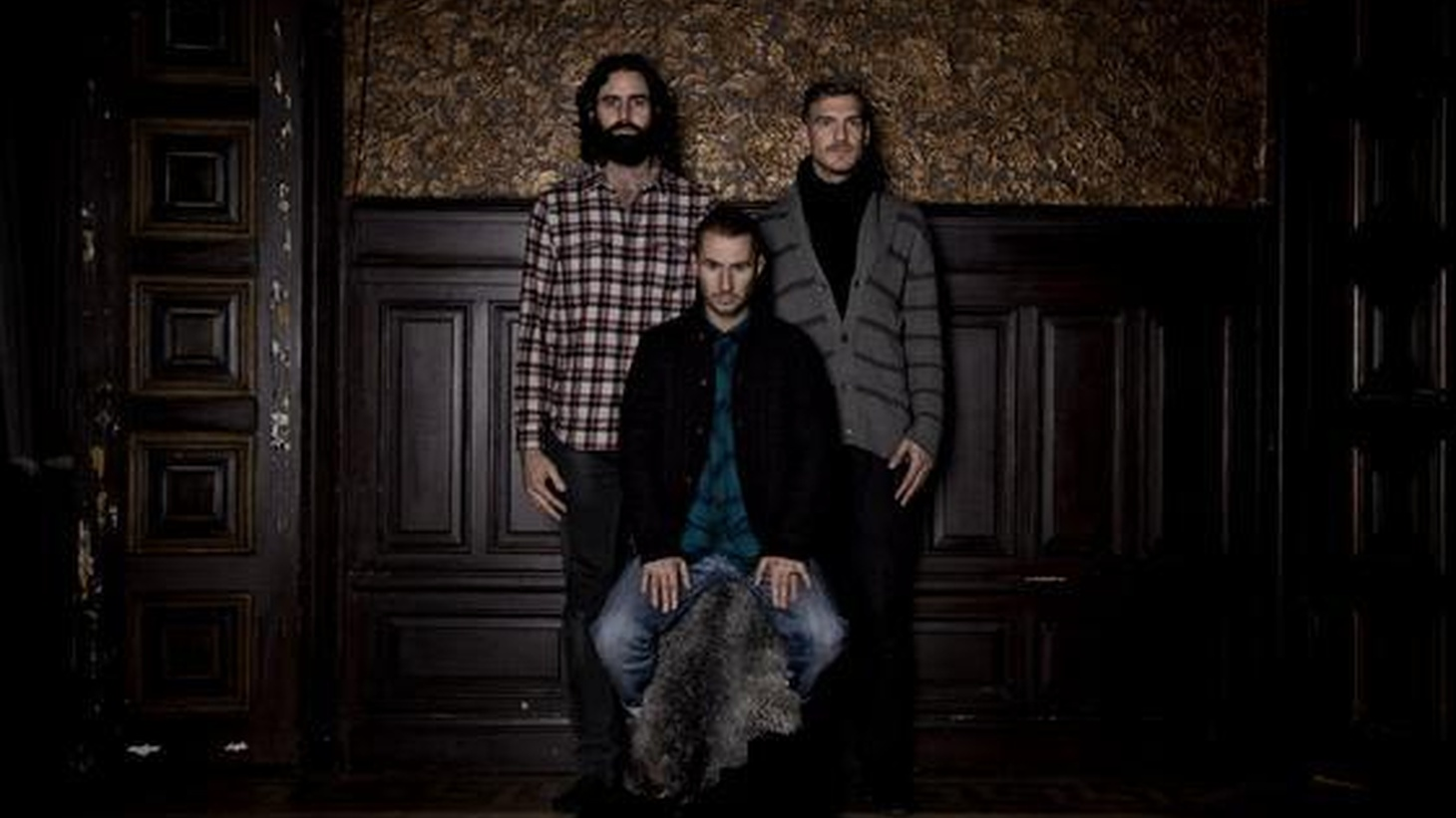 Miike Snow's alternative pop experiments have won them an avid fan-base around the world with two albums to their credit.