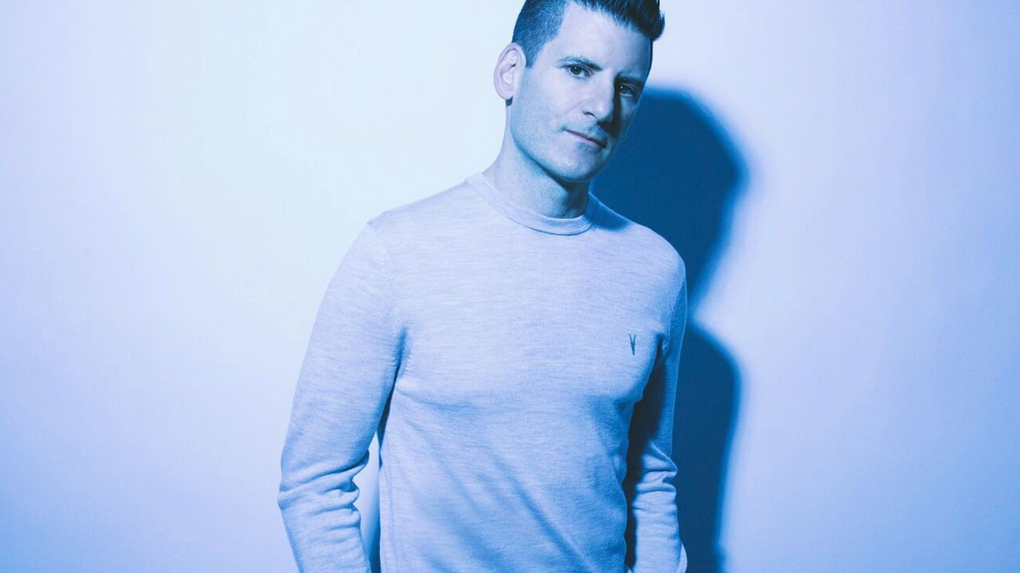 Longtime DJ/Producer and festival curator Destructo, aka Gary Richards, is behind electronic powerhouse events such as LA's HARD Fest.
