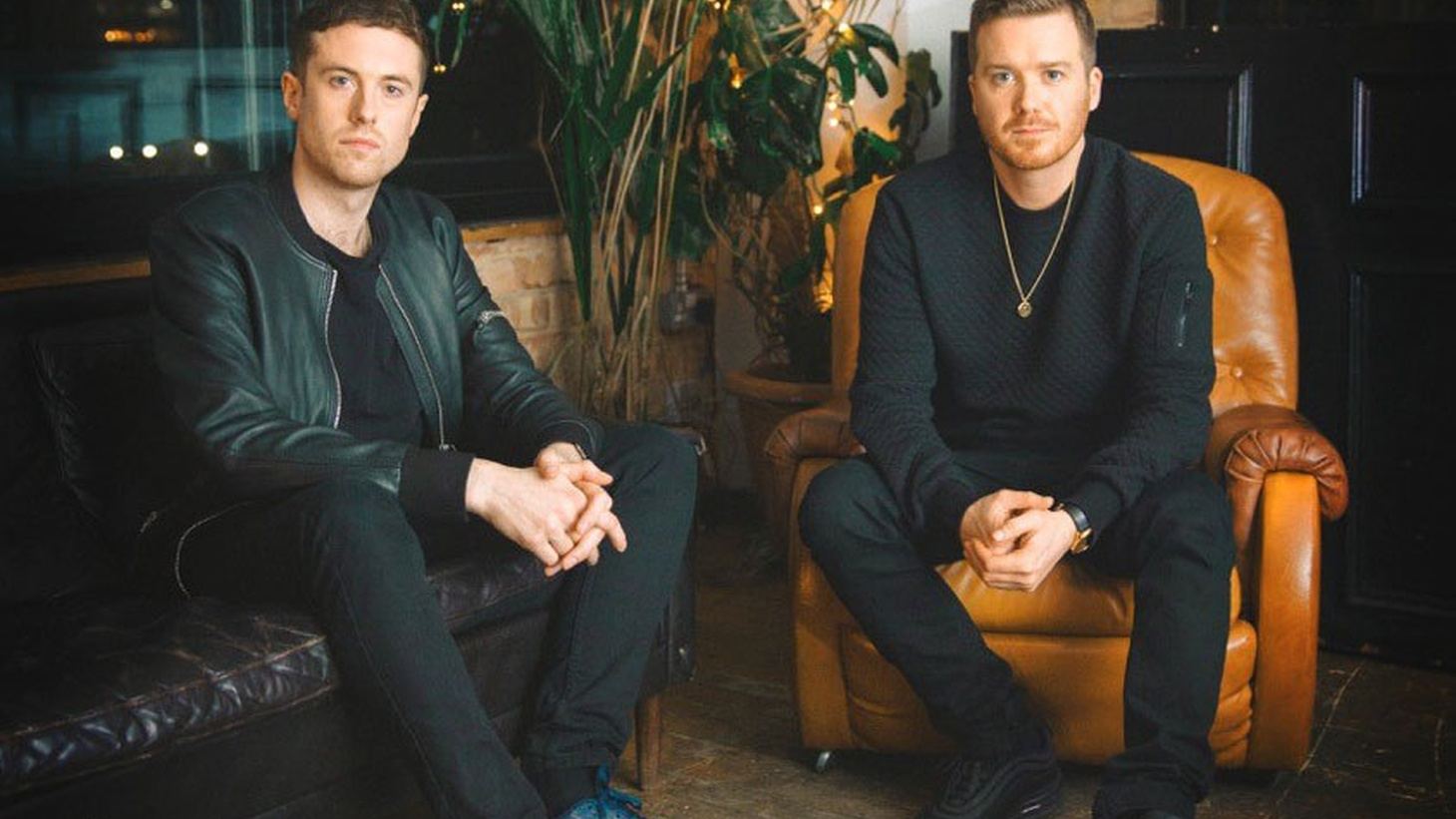 Gorgon City Exclusive Mix | Metropolis | KCRW