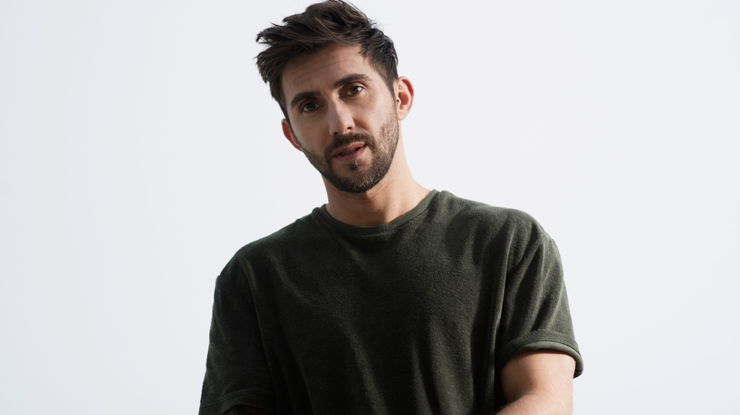 Daley Padley, also known as Hot Since 82, is a British DJ, house music producer and DJ Awards winner currently based in Leeds, UK. With massive hit after hit, Hot Since 82 is responsible for some of the best parties at the world's most elite clubs and he's stopped by to create an exclusive mix for this week's Metropolis.