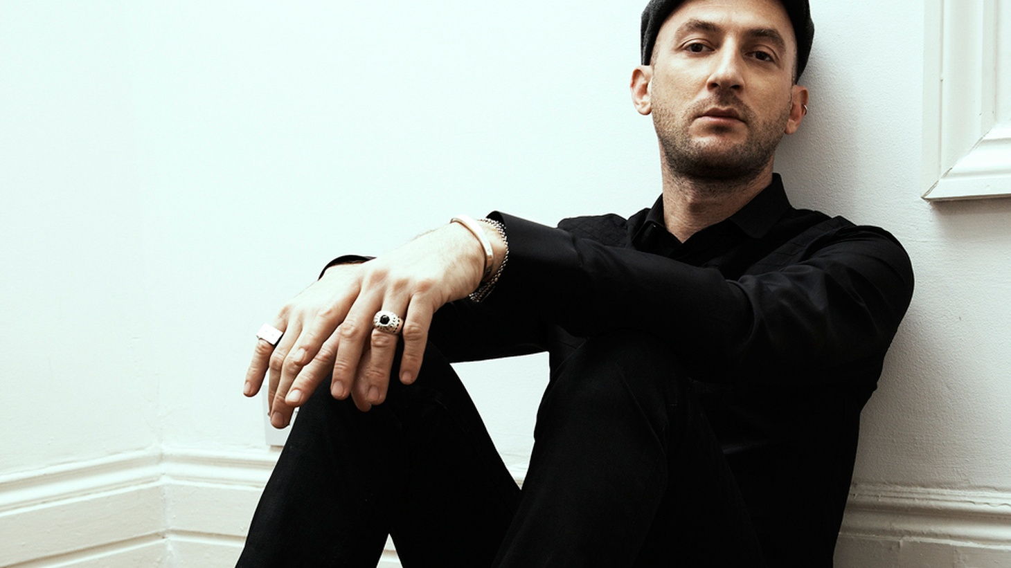 Underground champion Damian Lazarus stops by Metropolis to talk about his latest release and the cultural implications of his brand of world Music.
