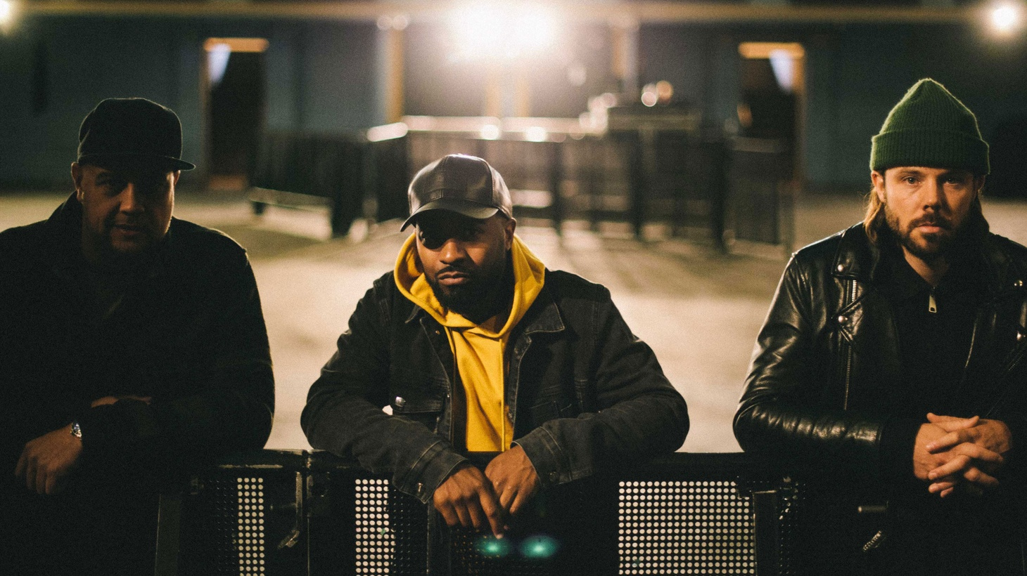 Since their inception a decade ago in their native Toronto, Keys N Krates have carved their own path via a bass-centric, sample-driven sound that merges the realms of electronic and hip-hop.