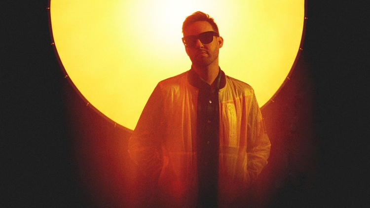 Luminary DJ/Producer Eric Estornel, also known as Maceo Plex, started his musical journey back in 1993, conjuring mixes of techno, electro, and, house music that quickly gained him…