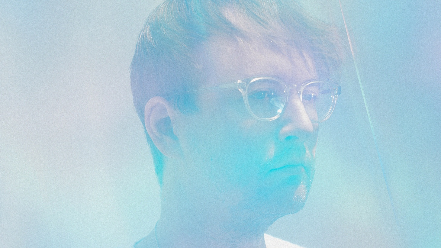 North Carolina-born artist Travis Stewart, otherwise known as Machinedrum, is an veteran of the electronic music scene, with over 10 years of experience.