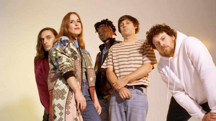 English indie-electro band Metronomy have a knack for creating distinctive sounds and styles.