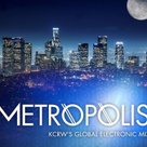 Metropolis playlist, May 15, 2021