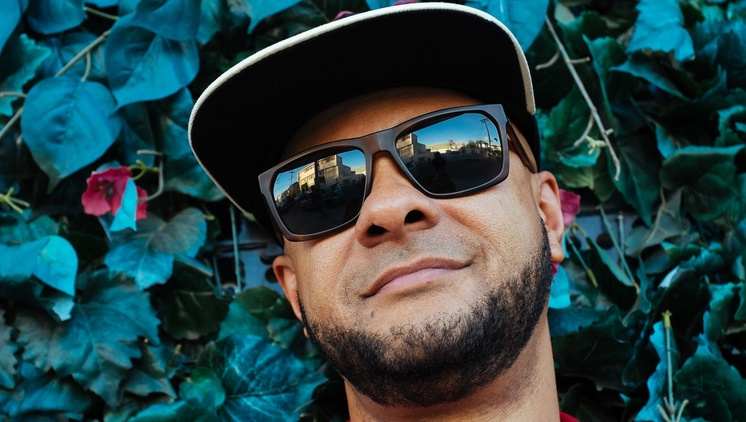 Whether or not you've heard the name, you're almost certainly familiar with the sound of Nightmares on Wax.