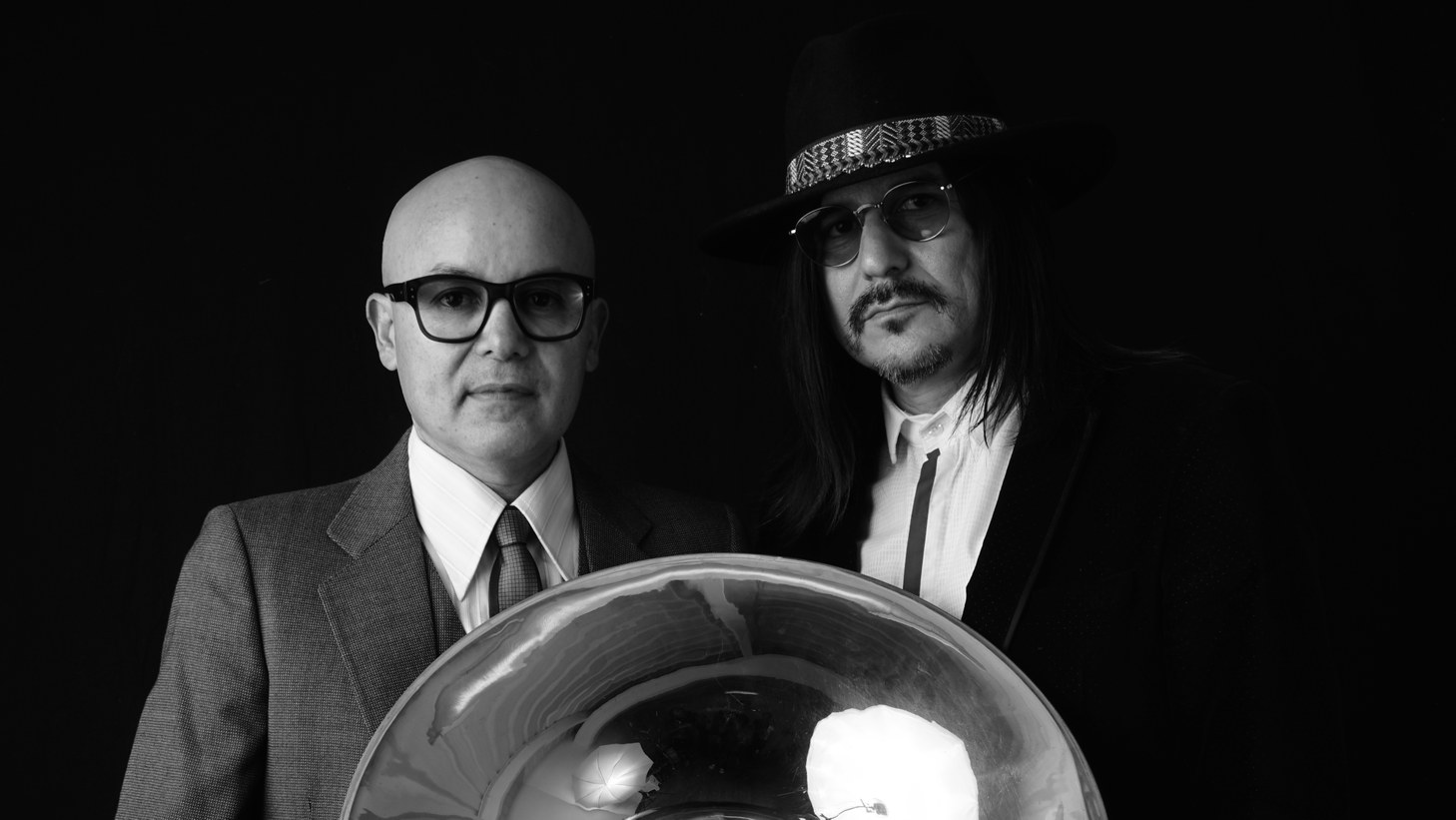Nortec Collective Present: Bostich + Fussible