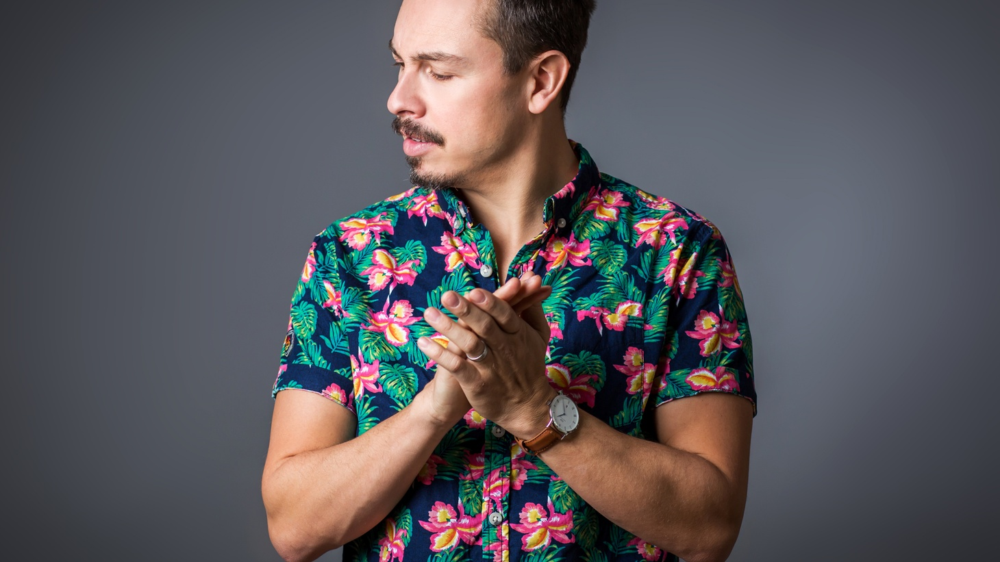 International German producer and DJ Tino Piontek AKA Purple Disco Machine, is known for producing funky disco and house masterpieces since the conception of his highly successful disco-house project in 2009.