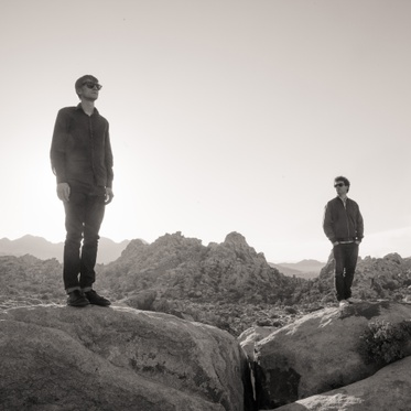 Simian Mobile Disco: Exclusive Mix and Interview