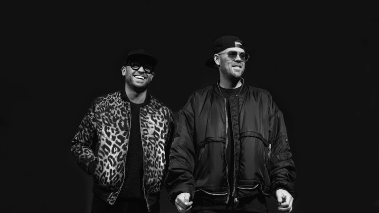 Hailing from Manchester, production duo Mark Richards and James Eliot are collectively known as Solardo.