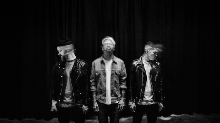 The Glitch Mob – the Los Angeles-based bass-trio comprising Justin Boreta, Ed Ma, and Joshua Mayer began their journey in 2010 as one of the first bass music acts to breakthrough the…