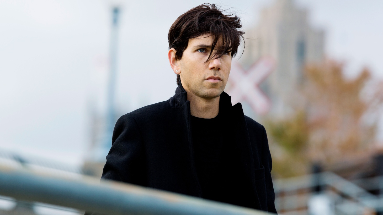 Globe-trotting DJ and producer TIGA shares an exclusive mix in advance of his upcoming appearance at A Club Called Rhonda at Sound Nightclub on January 21.