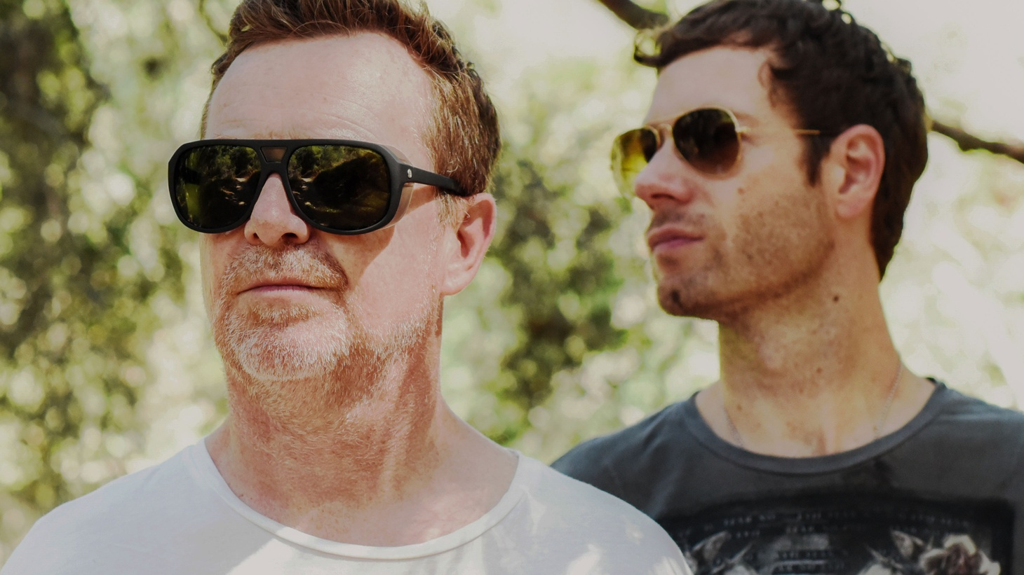 Progressive house legends Way Out West are comprised of UK lads, Nick Warren and Jody Wisternoff. Known for crackling with inventive energy through more than 25 years of producing and performing together.We're thrilled to welcome Warren and Wisternoff to Metropolis with an exclusive mix.