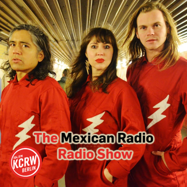Berlin-based synth-punk band Mexican Radio hosts a one hour show featuring synth & post punk, Neue Deutsche Welle and New Wave artists.
