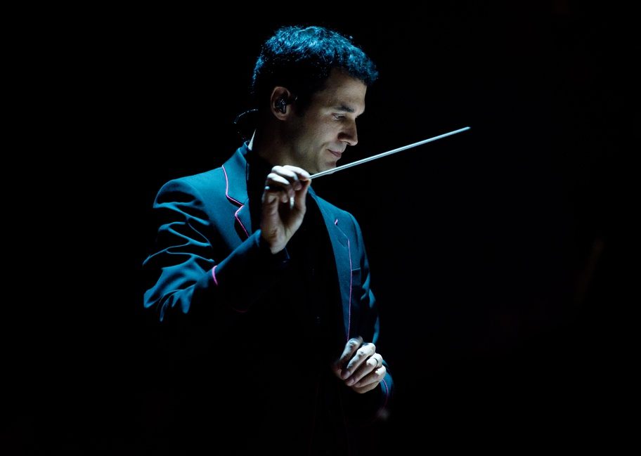 Game of Thrones composer Ramin Djawadi