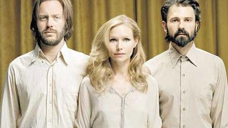 Former Cardigan's founder Nina Persson heads her new band A Camp on Morning Becomes Eclectic at 11:15am.