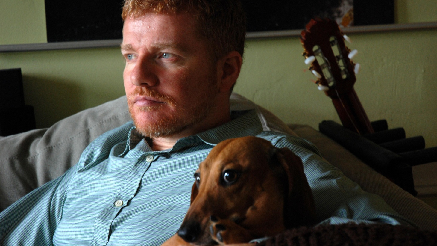 AC Newman of The New Pornographers does his solo thing on Morning Becomes Eclectic at 11:15am.