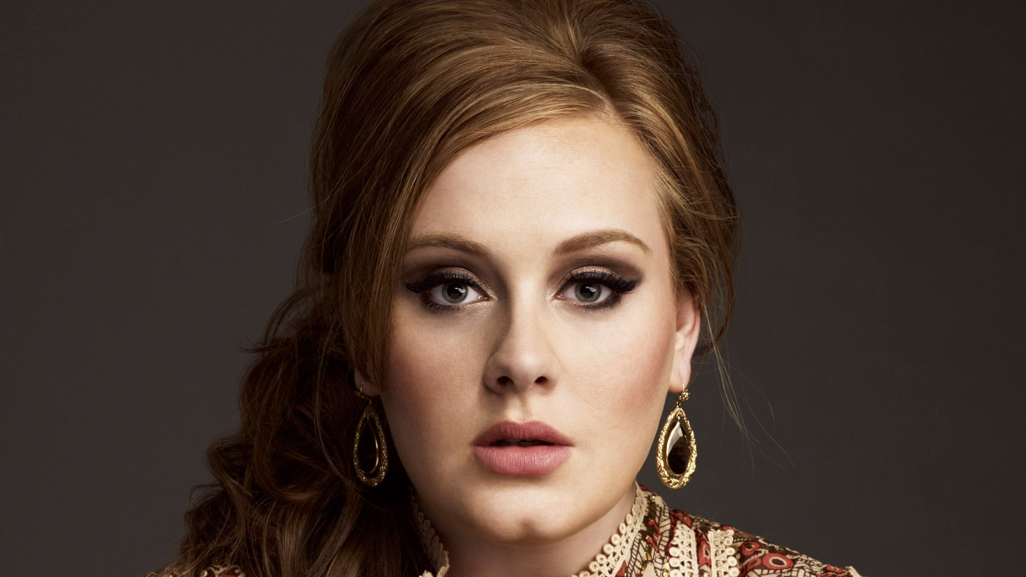 Adele's sophomore release 21 catapulted her to stardom. She visited our studio for a special session.