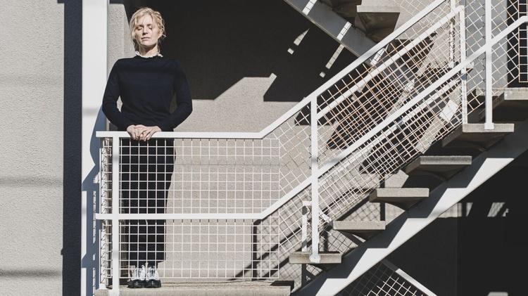 Danish singer-songwriter Agnes Obel performs music from her new album on MBE