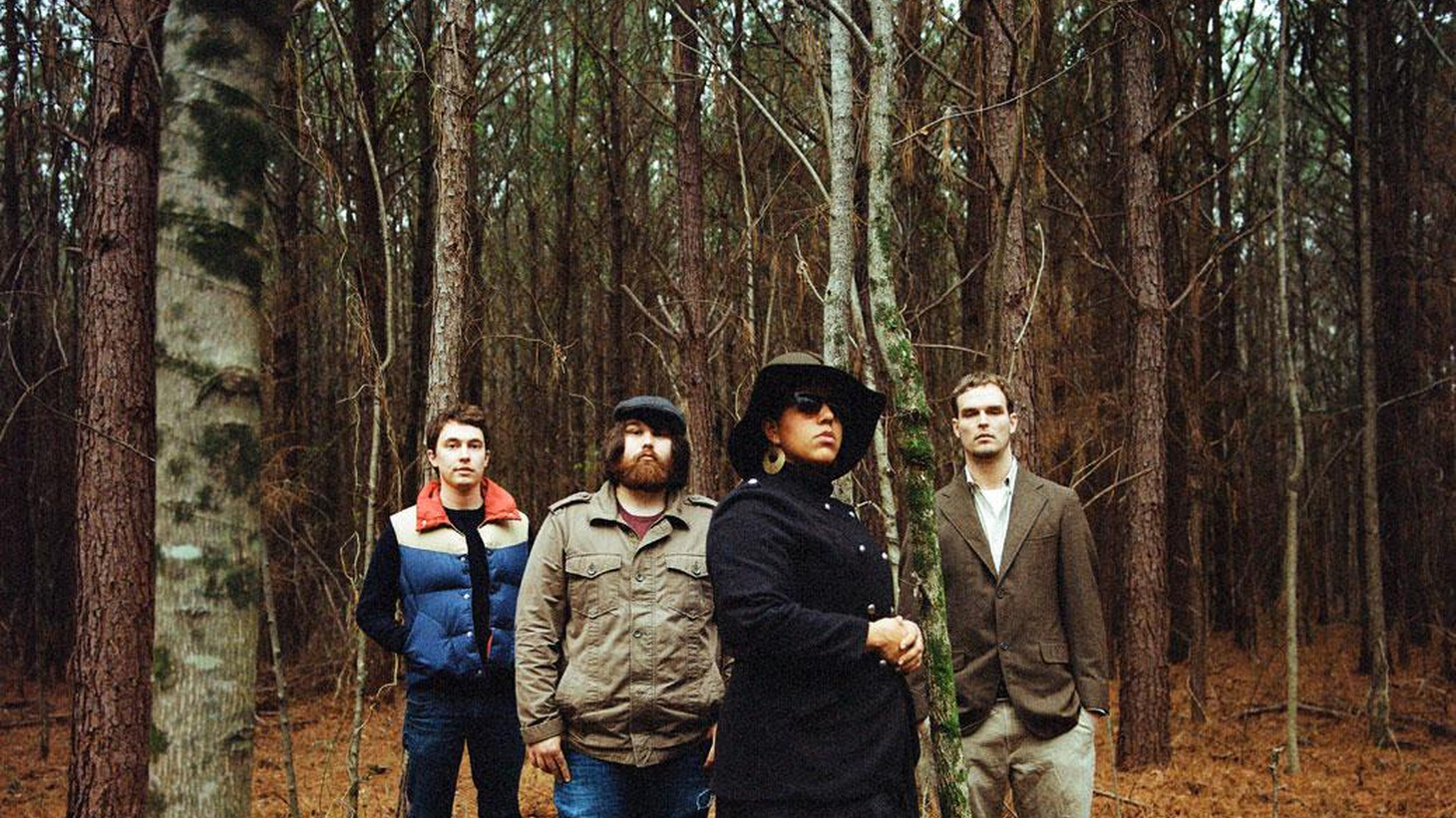 Alabama Shakes is one of the most buzzed about bands in indie music right now and for good reason.