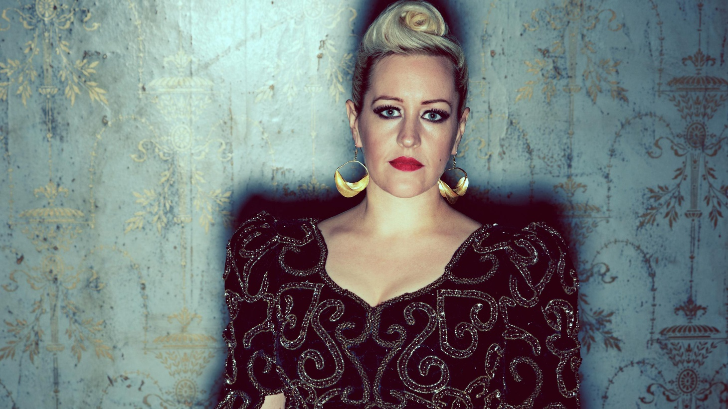 Soulful songstress Alice Russell waited five years before releasing her latest solo album. The lovelorn singer makes heartbreak sexy and danceable...