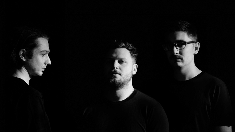 UK's Alt-J made their U.S. live radio debut on KCRW in 2012 and went on to win the Mercury Prize that year. Their new record is already getting steady spins and they'll stop by for a live set on Morning Becomes Eclectic.