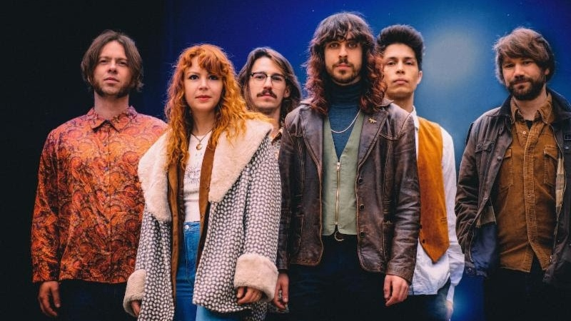 Turkish pop psych rock - intrigued? So are we! Altin Gün combine traditional 60's style Turkish pop sounds with psych rock anthems. We'll hear their unique musical stylings during the debut MBE performance.