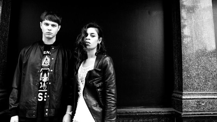 English duo AlunaGeorge will seduce Morning Becomes Eclectic listeners with songs from their debut...
