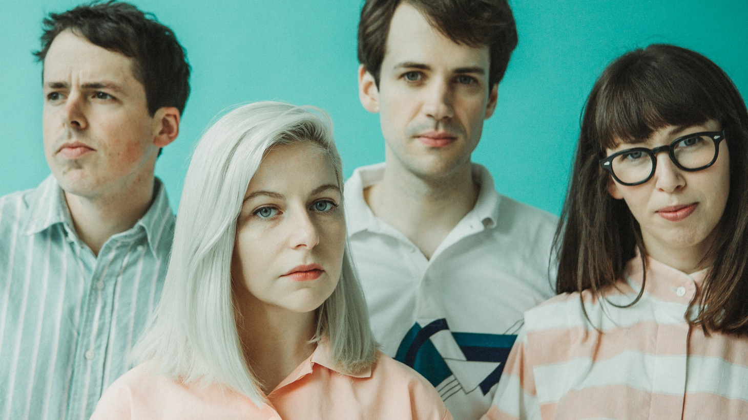 After garnering a lot of buzz and building a devoted fan base, Canadian indie pop band Alvvays really hit its stride on its sophomore album.