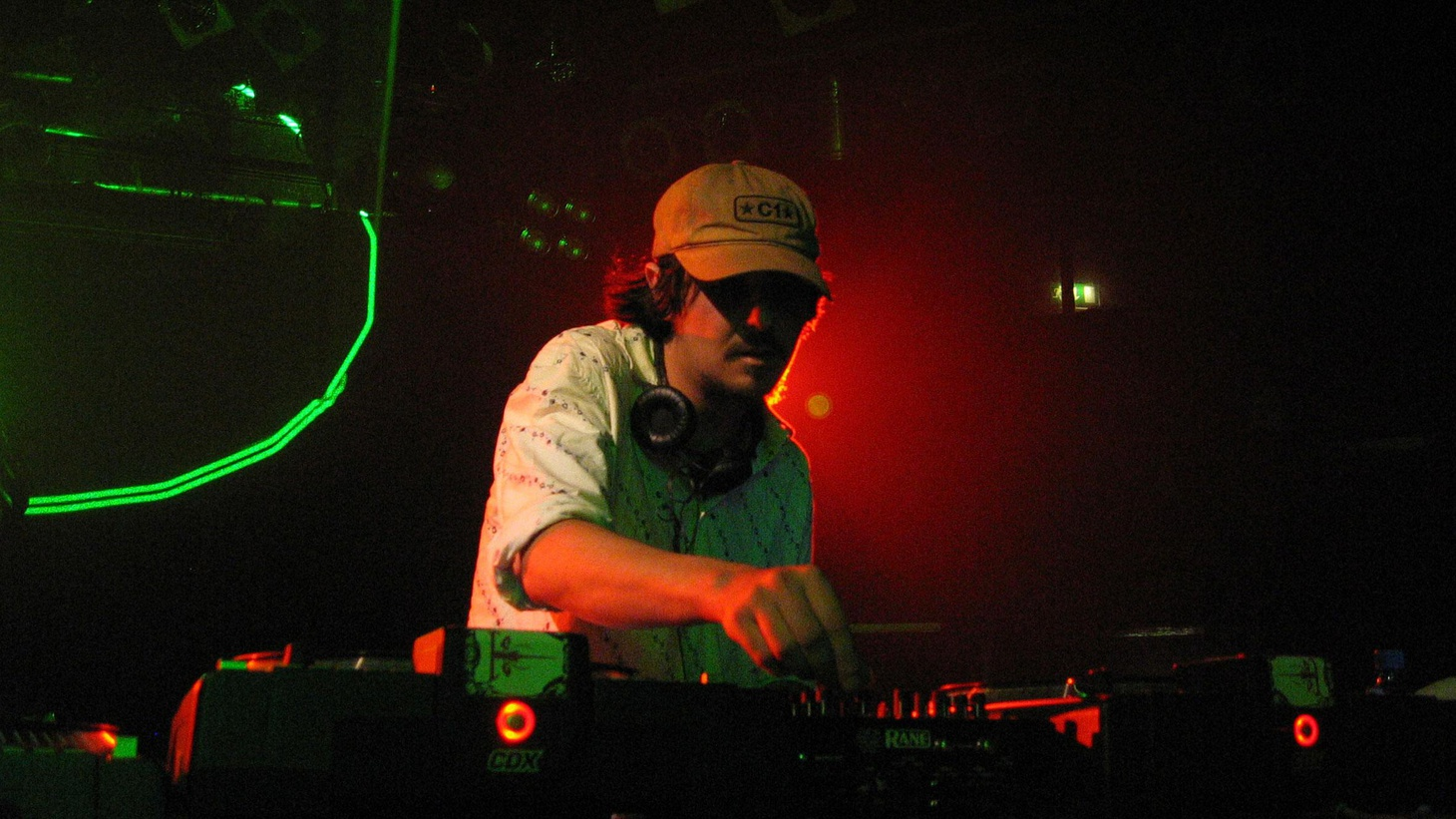 Producer Amon Tobin is at the top of his game. He's a master sampler who crafts imaginative and complex electronic arrangements...