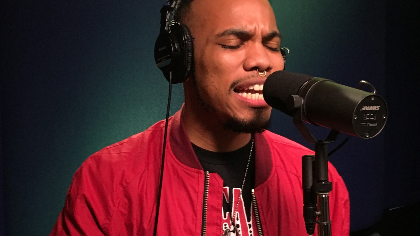 Anderson .Paak is one of the most buzzed about artists emerging from Los Angeles right now.