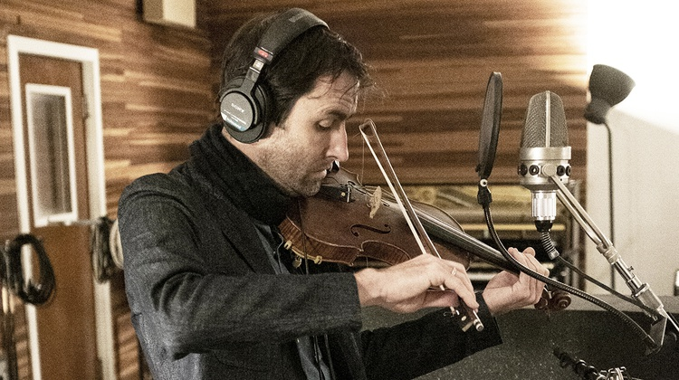 Andrew Bird brings his latest album to MBE