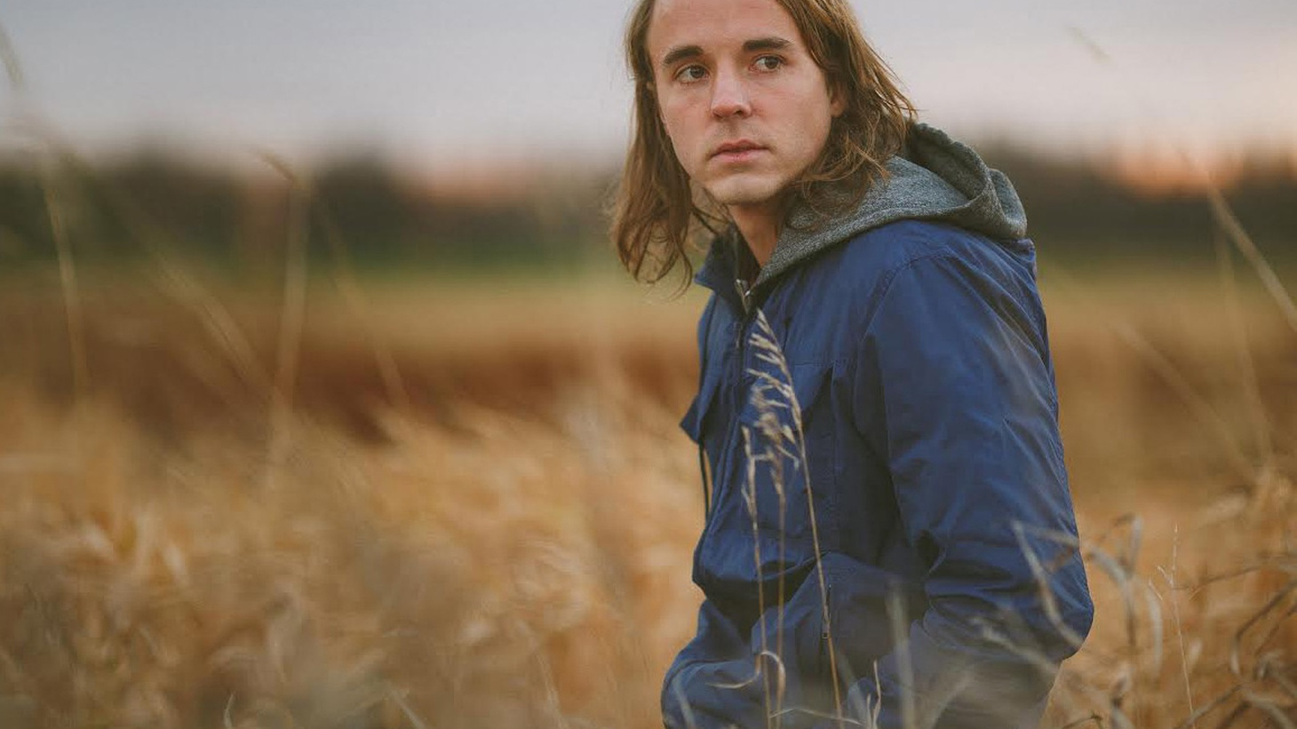 Charming Canadian singer/songwriter Andy Shauf made his album debut with a collection of seemingly lonely songs with optimistic touches that smartly color his tunes.