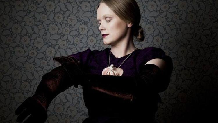 Norwegian-born and Swedish-based singer-songwriter Ane Brun crafts delicately haunting melodies and counts Peter Gabriel and Ani DiFranco among her fans.