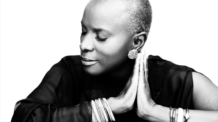 West African singer and Grammy Award-winner Angelique Kidjo showcases songs inspired by her childhood when she returns to Morning Becomes Eclectic on the heels of her show at the Walt Disney Concert Hall. Tune in for a stunning set of songs at 11:15am.