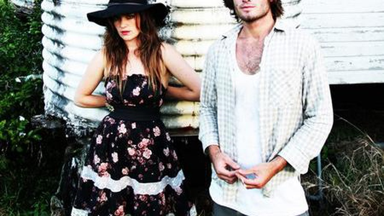 Australian siblings Angus & Julia Stone consistently put out spectacular recordings so we're thrilled for their return to KCRW to perform lush songs from their new release Down The Way on Morning Becomes Eclectic at 11:15am.