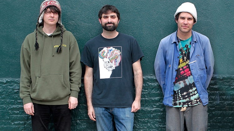 Animal Collective have been rewriting the musical map with their unique brand of psychedelic pop for 15 years.