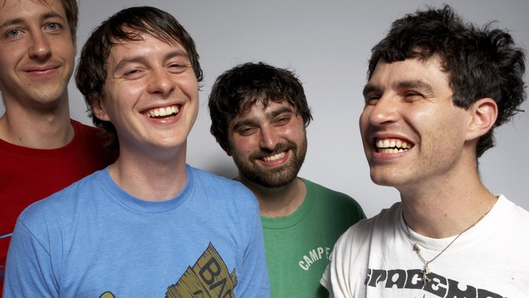 Baltimore's Animal Collective has always been considered an experimental band but they stretch even their own boundaries with their new release.