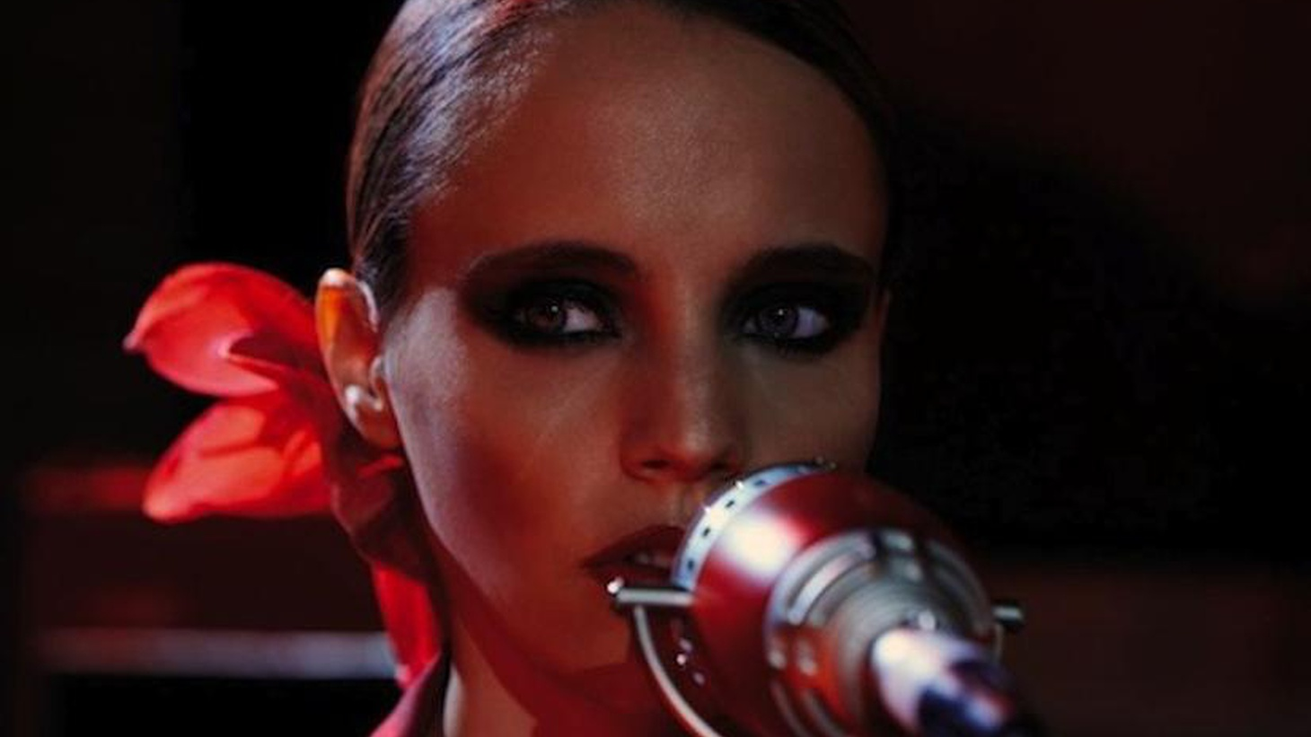 Experimental guitarist Anna Calvi has been a KCRW favorite since her debut in 2011 and her new sophomore album has been at the top of our charts.