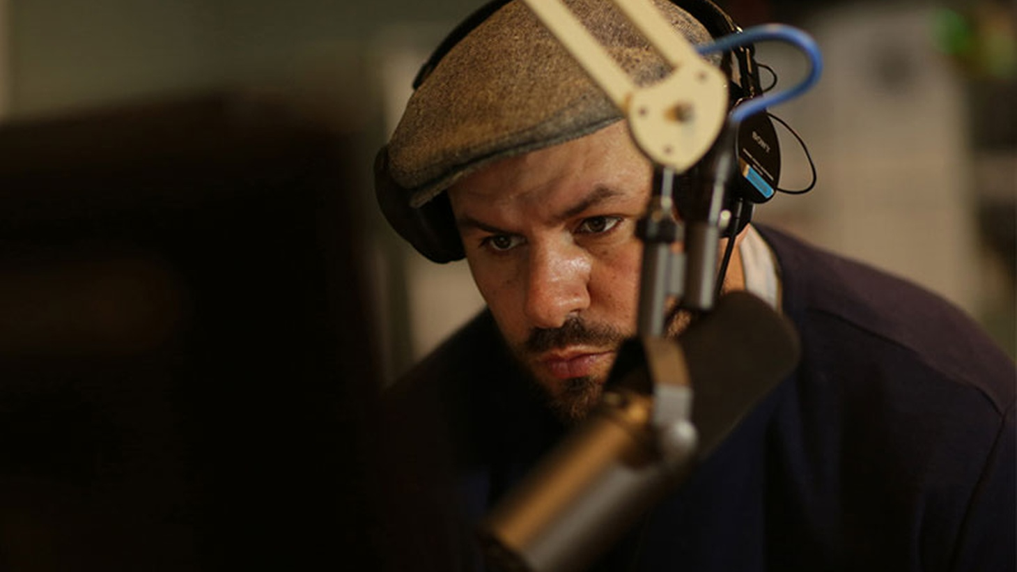 Anthony Valadez sits in for Jason Bentley on Morning Becomes Eclectic.